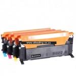 Samsung CLT407S Toner - IPS407BK/C/M/Y