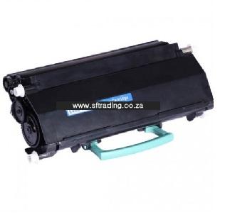 Lexmark E260 / E360 / E460 - IPL260/360