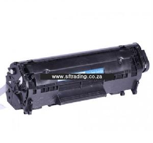 Canon FX9/10 Toner Black - C703 - FX10/IP12A