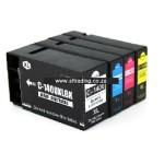 Canon Ink 1400BK/C/M/Y - IPC1400XL